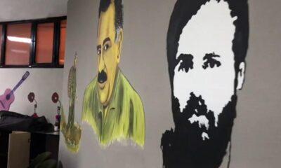 HDP Esenyurt binasında teröristlere ait 100 bin fotoğraflık arşiv çıktı