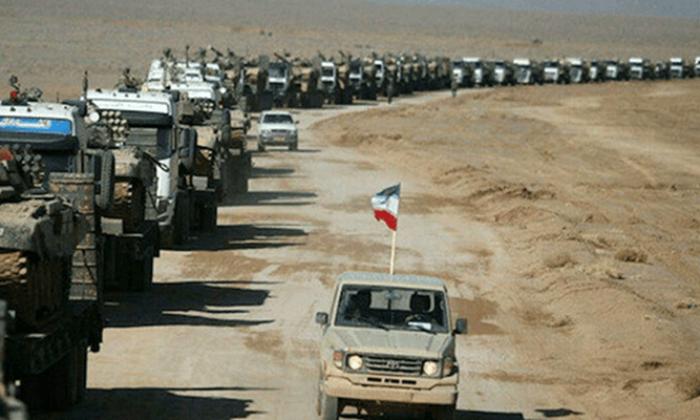 İran, Türkiye ve Azerbaycan sınırında harekete geçiyor