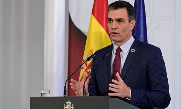 İspanya'dan Türkiye açıklaması: İlişkileri güçlendirmek istiyoruz