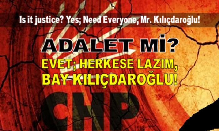 Kılıçdaroğlu'nun Prensi Maltepe'nin tek Cemevine çökmek için entrikalar çevirip duruyor