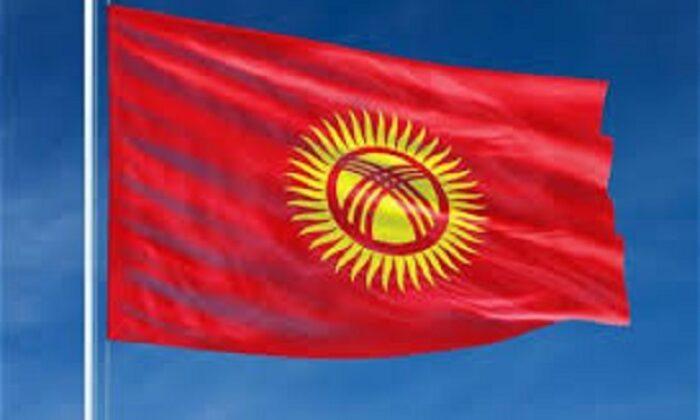 """Kırgızistan """"Cumhurbaşkanlığı sistemi""""ne geçti"""