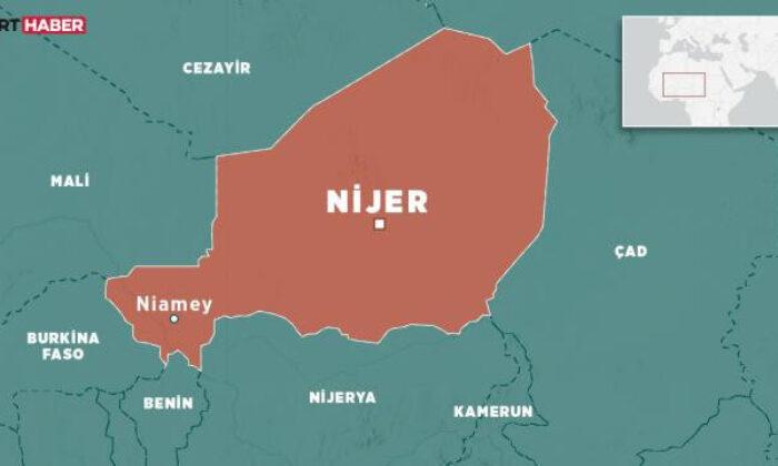 Nijer'deki terör saldırısında ölü sayısı 100'e çıktı