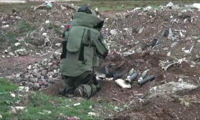 Eylem için Türkiye'ye gönderilen teröristlerden sorumlu PYD/YPG'li teröristin kimliği belirlendi