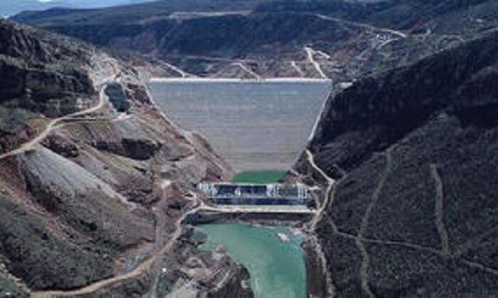 Cumhurbaşkanı Erdoğan, Diyarbakır-Silvan Barajı açılışını yaptı