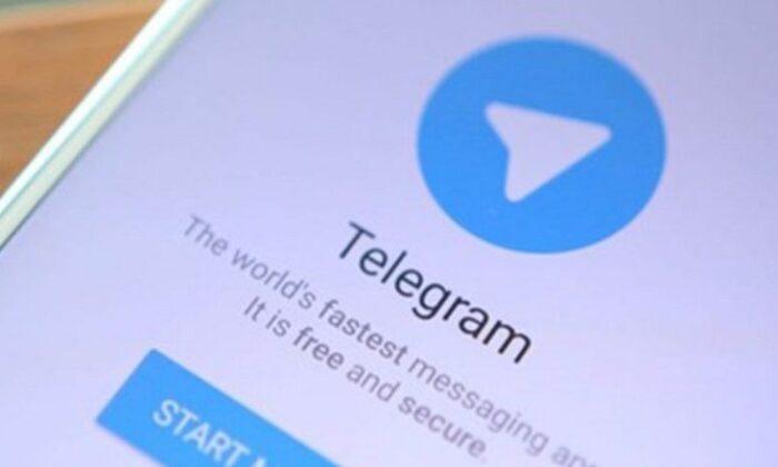 Cumhurbaşkanı Erdoğan, Telegram'dan bugünkü mesaisini paylaştı