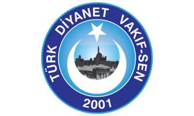 Türk Diyanet Vakıf-Sen'den 4/B sözleşmeli çalışanlara kadro talebi