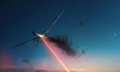 Savaşların kaderini değiştirecek! Yerli yeni nesil silahımız
