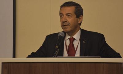 Ertuğruloğlu: Duruşumuz, ana vatan Türkiye'nin de duruşudur