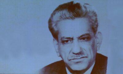 Azerbaycan'ın özgürlük şairi Vahapzade vefatının 12. yılında anılıyor
