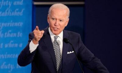 Joe Biden resti çekti: Hesap soracağız