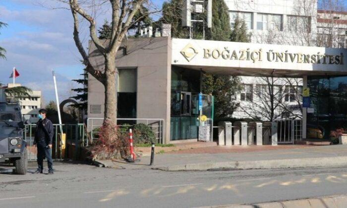 Boğaziçi Üniversitesi'nin rektör yardımcıları belli oldu