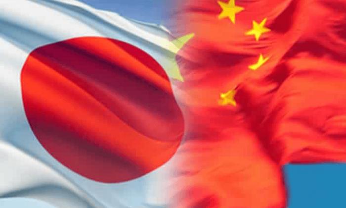 Çin'in vurma yetkisi vermesi Japonya'yı alarma geçirdi