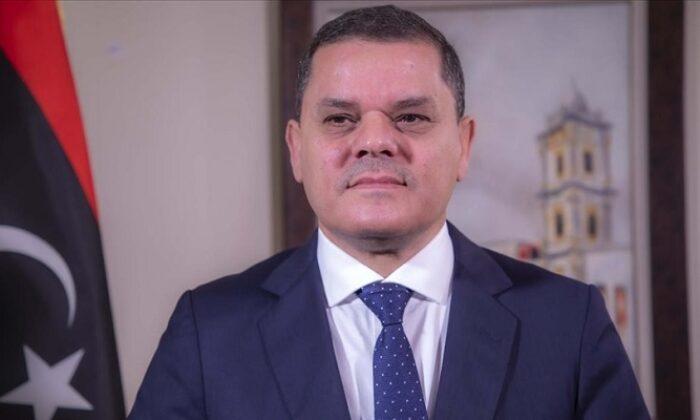 Libya'nın yeni Başbakanı Dibeybe, Türkiye ile dayanışma içinde olacaklarını söyledi