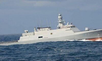 Türk Deniz Kuvvetleri'ne yeni 'MİLGEM Korveti' siparişi