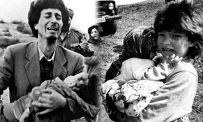 Dışişleri Bakanlığı'ndan 'Hocalı katliamı' mesajı