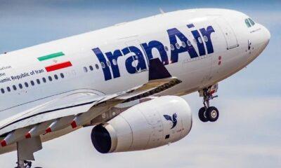 İran toplam 31 ülkeyle uçak seferlerini durdurdu