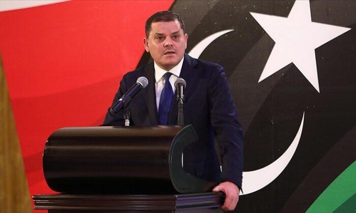Libya'dan Türkiye'ye destek Yunanistan ile aynı fikirde değiliz