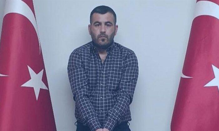 MİT'ten operasyon! İbrahim Parım Türkiye'ye getirildi