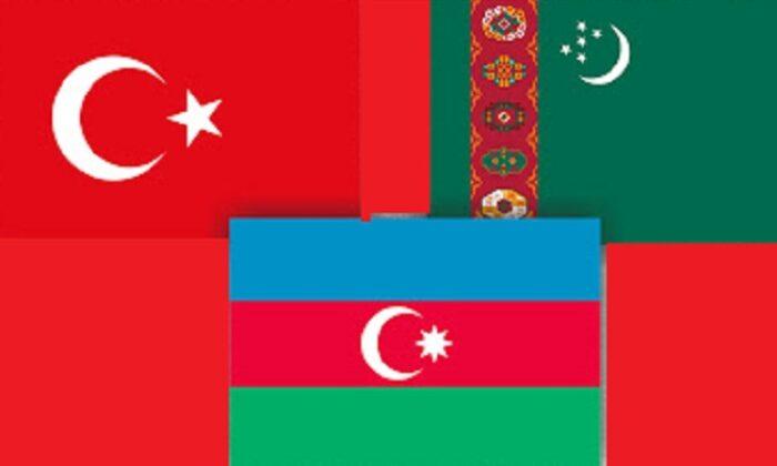Türkiye-Azerbaycan-Türkmenistan ortak bildiri