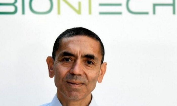 Koronavirüs aşısını bulan Uğur Şahin'den Türkiye açıklaması!