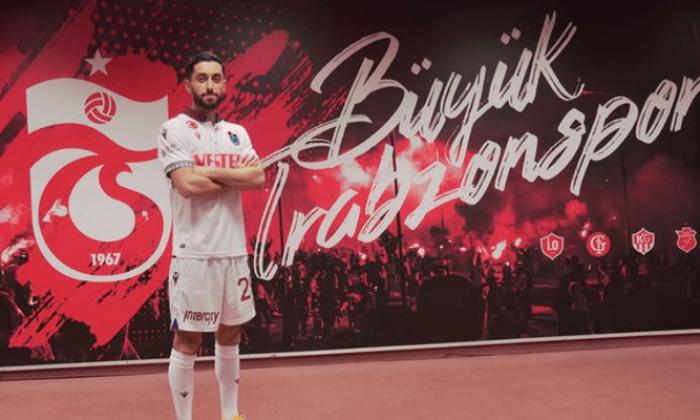 Yunus Mallı: Bize her yer Türkiye, bize her yer Trabzon