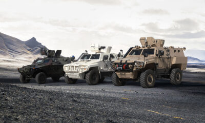 Türk savunma sanayisinin yeni göz bebeği Cobra II göreve hazır