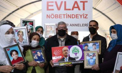 """Kardeş Kılıçdaroğlu, """"Bende Ağabeyimi HDP'den İstiyorum"""""""