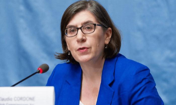 Throssell: Türkiye'ye destek vermeye hazırız