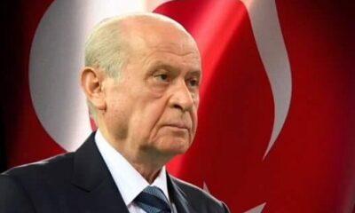 Bahçeli: Kıbrıs Türklüğü kendi göbek bağını kendi kesmeye hazırdır, buna kararlıdır