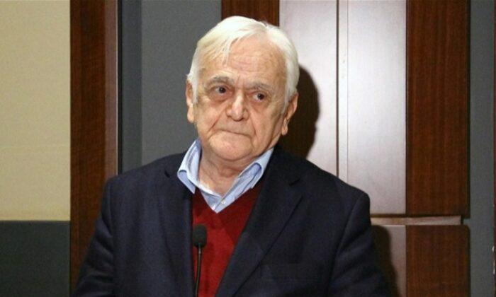 Tarihçi Mehmet Genç hayatını kaybetti