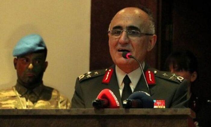 Bitlis'te düşen helikopterde 8. Kolordu Komutanı Korgeneral Osman Erbaş da şehit oldu