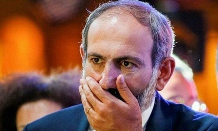 """Paşinyan'dan Türkiye açıklaması: """"İstişareye hazırız"""