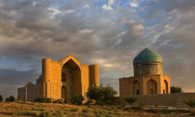 Türkistan, Türk dünyasını birleştiriyor