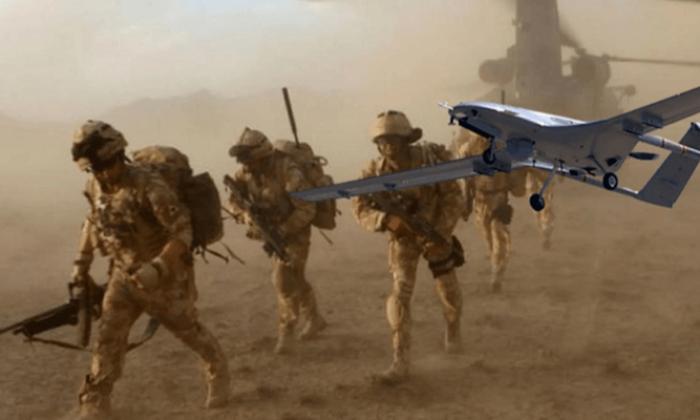 Ordularını SİHA'larla donatacaklar