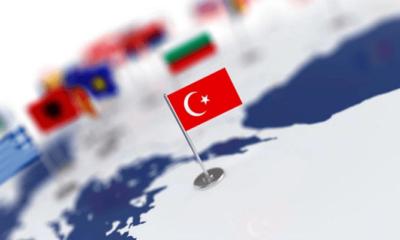 Damga vurduk: Türkiye en güçlü ülkeler arasında