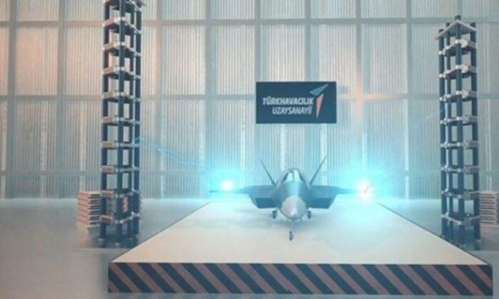 Türkiye'de bir ilk olacak! Milli Muharip Uçak için kritik adım