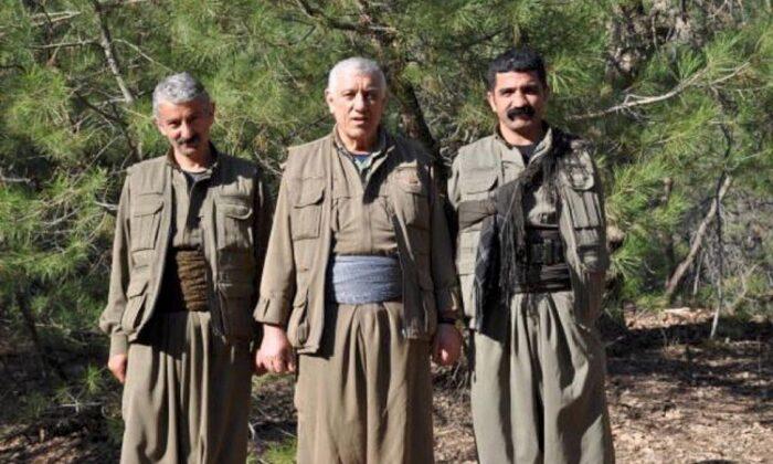 """Pkk'da Panik! Cemil Bayık: """"PKK zayıflarsa herkes darbe yer"""""""