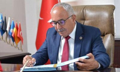 Dörtyol Belediye Başkanı MHP listesinden düşürüldü