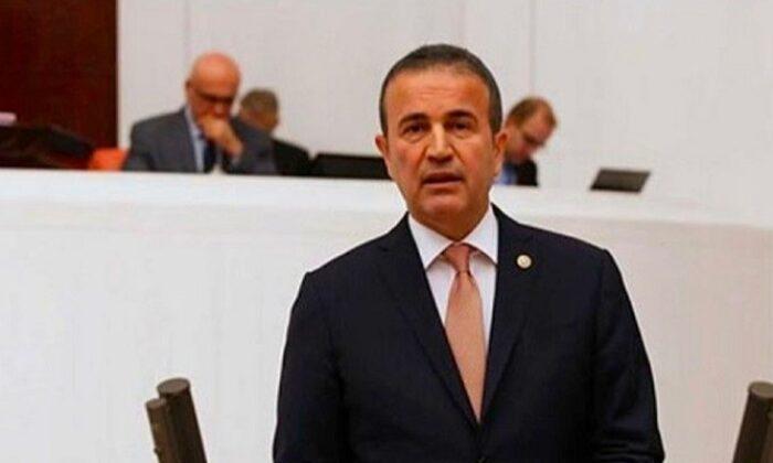 MHP'li Başkan: Ali Babacan, kabiliyetsiz, liyakatsiz ve hadsiz