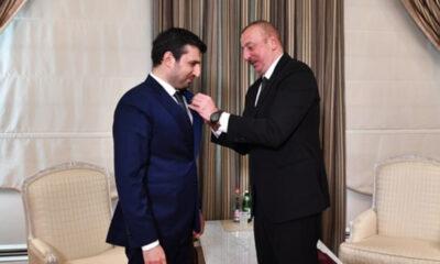 Selçuk Bayraktar'dan Azerbaycan'a teklif: Güç birliği yapmalıyız!
