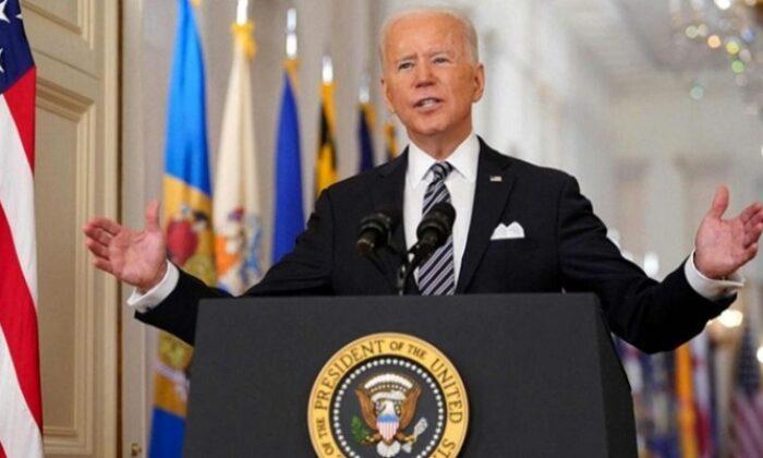 ABD'li uzmandan Biden'a Türkiye uyarısı