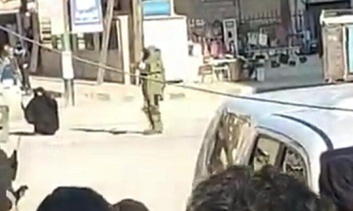 Hatay Valiliği duyurdu: Afrin'de 2 canlı bomba etkisiz hale getirildi