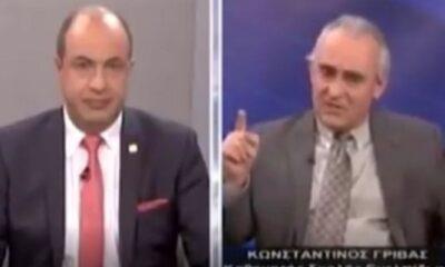 Yunan profesör: O olay Türkiye'nin yükselişinin sadece başlangıcıydı
