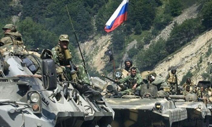 Rusya'dan savaş açıklaması