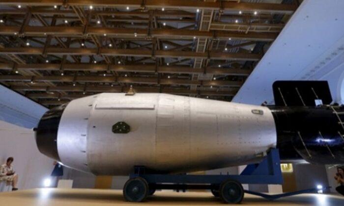 Savaşın eşiğindeki ülkeden NATO'ya tehdit! Bizi almazsanız nükleer silah yaparız