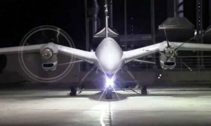 5,5 tonluk dev insansız hava aracı Akıncı TİHA Türkiye düşmanlarını titretecek