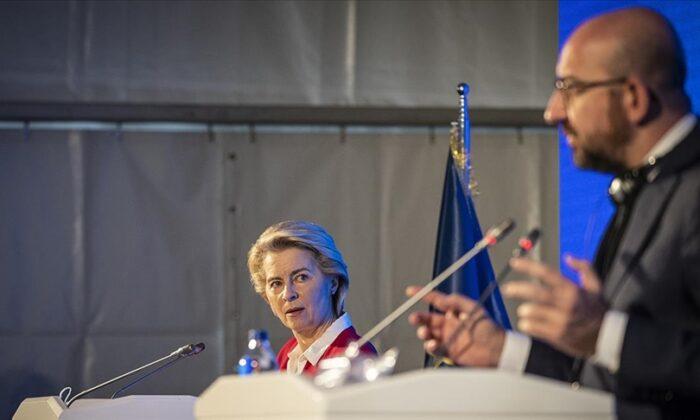 Der Spiegel: AB başkanlarının ziyaretindeki protokol olayının kaynağı Michel ve Leyen arasındaki anlaşmazlık