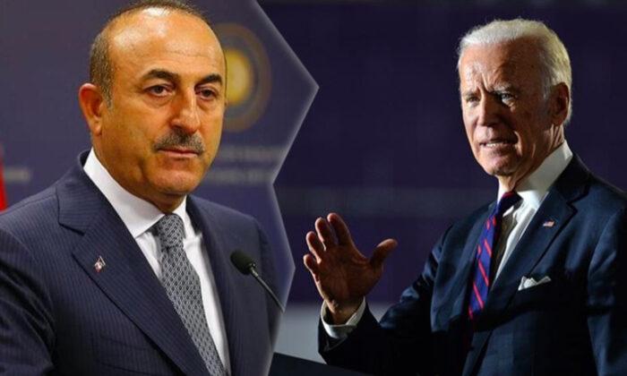 Biden'ın skandal açıklamasına Türkiye'den jet cevap! 'Sözcükler tarihi değiştiremez'