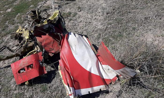 MSB duyurdu: Konya'da gösteri uçağı düştü 1 Şehit