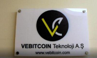 Kripto para platformu Vebitcoin soruşturmasında 4 tutuklama